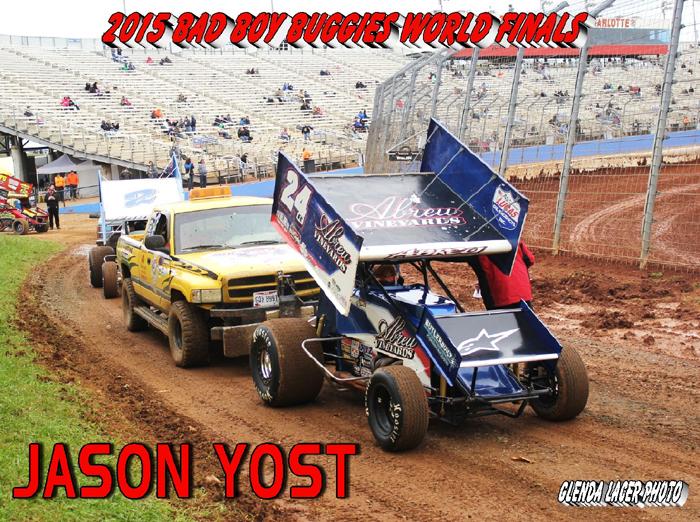 JimmyJeeps Push Truck World